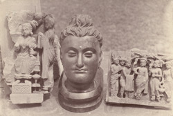 Buddhist sculptures from the Swat Valley 10031162